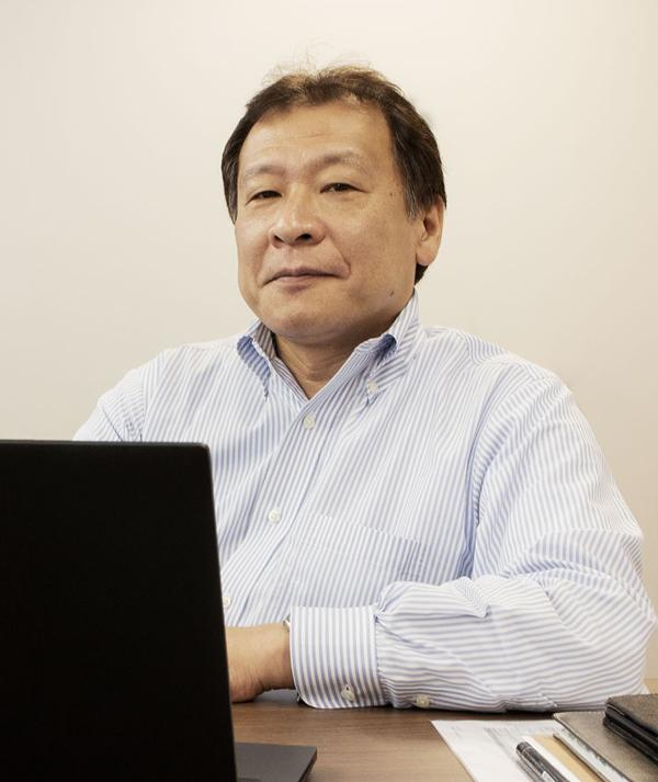 日本オフィス 代表者メッセージ