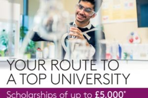 UK scholarships for UK University
